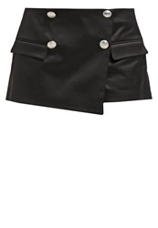 Pierre Balmain Shorts Black