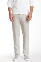 James Perse Casual Chino Pant Beige