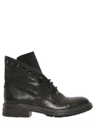 Fru.It Fruit 20Mm Studded Leather Boots