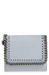 Stella Mccartney Women's 'Small Falabella' Faux Leather French Wallet