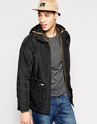 Puffa Billinghay Jacket Black