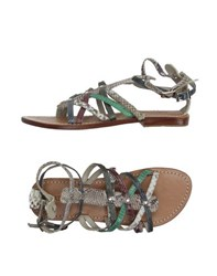 Tatoosh Footwear Sandals Women