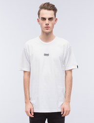 Undefeated Wavy Flag T Shirt