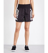 Puma Speed Shell Running Shorts Black