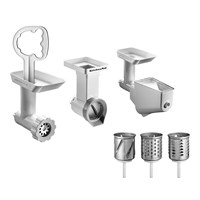 Kitchenaid Mixer Attachment Pack