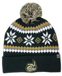 Top Of The World Charlotte 49Ers Fogbow Knit Hat