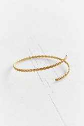 Urban Outfitters Tropez Nights Armband Gold