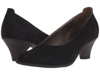 Arche Agaro Noir Bronze Women's Shoes Black