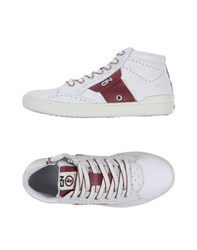 Cafe'noir Cafenoir Footwear High Tops And Trainers Men