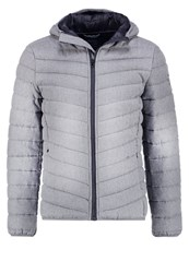 Blend Of America Light Jacket Pewter Mix Mottled Grey