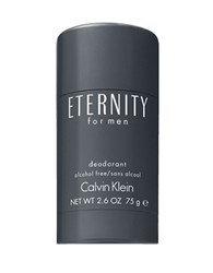 Calvin Klein Eternity For Men 2.6Oz Deodorant No Color