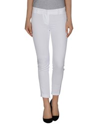 Violet Trousers Casual Trousers Women