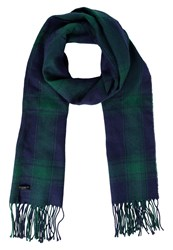 Lee Scarf State Blue