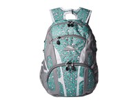 High Sierra Composite Backpack Mint Leopard Ash White Backpack Bags Blue