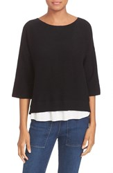 Joie Women's 'Symphorienne' Wool And Cashmere Sweater