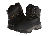 Hi Tec Snow Peak 200 Wp Black Gold Men's Hiking Boots