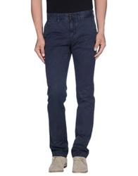 At.P. Co At.P.Co Casual Pants Dark Blue