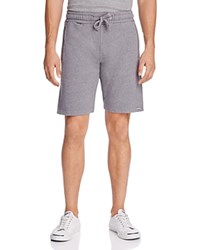 Superdry Superstate Sweat Shorts Hoxton Marl
