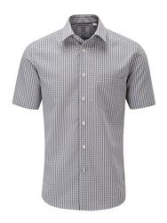 Skopes Soft Touch Casual Shirts Grey