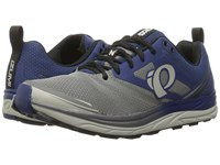Pearl Izumi Em Trail N 2 V3 Blue Depths Smoked Men's Running Shoes