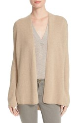 Brochu Walker Women's Olive Cashmere Cardigan
