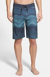 Men's Prana 'Sediment' Stretch Board Shorts