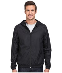 O'neill Traveler Windbreaker Black Men's Coat