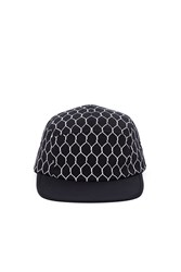 Undercover Wire Fence Hat Black Base