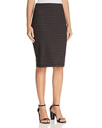 Sanctuary Simone Pencil Skirt Etienne Plaid