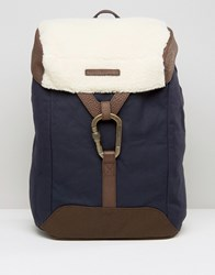 Tommy Hilfiger Utility Backpack Navy