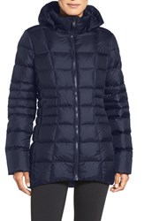 The North Face Women's Transit Ii Down Jacket Urban Navy