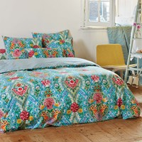 Pip Studio Melody Blue Duvet Set Single