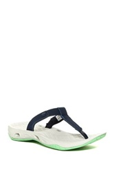 Columbia Sunlight Vent Sandal Blue