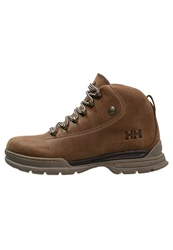 Helly Hansen Berthed 3 Walking Trainers Brown