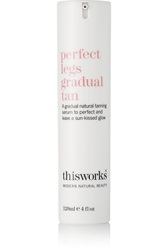 This Works Perfect Legs Gradual Tan 120Ml