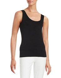 Context Seamless Tank Black