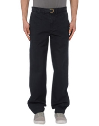 Adam Kimmel Casual Pants Dark Blue