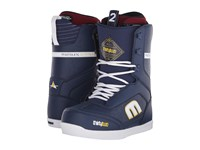 Thirtytwo Lo Cut '15 Navy Men's Cold Weather Boots