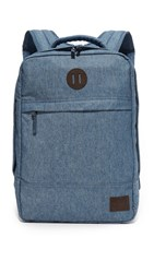 Nixon Beacons Backpack Denim