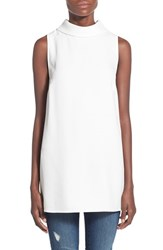 Women's Leith Sleeveless Mock Neck Tunic