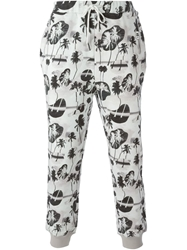 Opening Ceremony Printed Track Pants
