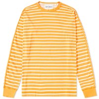 Our Legacy Bolly Sweat Yellow
