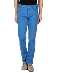North Sails Casual Pants Azure