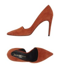 Jean Michel Cazabat Footwear Courts Women