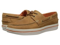 Tommy Bahama Relaxology Rester Toast Men's Shoes Brown