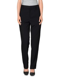 Diesel Trousers Casual Trousers Women Black