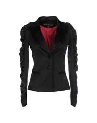 Gai Mattiolo Jeans Suits And Jackets Blazers Women