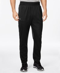 Under Armour Tapered Tricot Pants Black