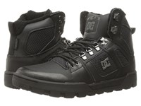 Dc Spartan High Wr Boot Black 3 Men's Boots Multi