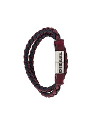 Diesel 'Alucy' Bracelet Black